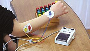 低周波治療機器「PASシステム」(IVES アイビス)